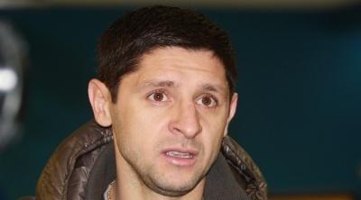 Олег Красноперов: «Шапаренко не боится брать инициативу на себя, а Русин умеет находить момент»