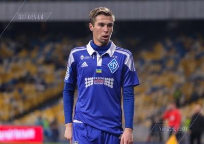 Павло Оріховський продовжить кар'єру в одеському «Чорноморці»