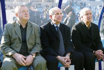 Як футбольна Україна виходила з СРСР: розповідь очевидця