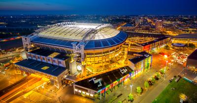 Стало відоме місто, в якому збірна України зіграє перший матч Євро-2020