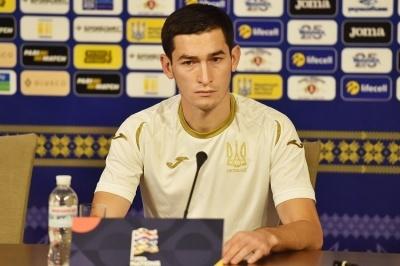 Тарас Степаненко: «Ми будемо намагатися перемогти Чехію, але повинні бути уважними»