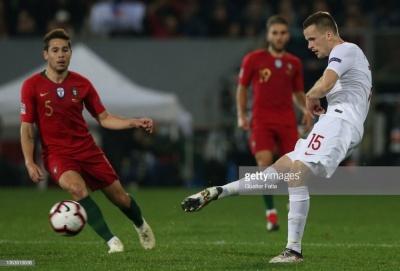Томаш Кендзьора: «Шкода, що я не забив»...