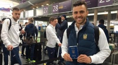 Ващук: «Після українського паспорта Мораєс повинен отримати військовий квиток»
