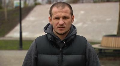 Алієв звинуватив Суркіса у провалі Хацкевича в «Динамо»