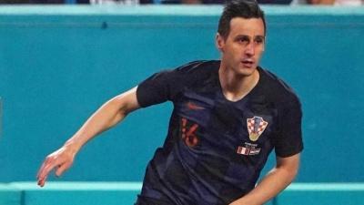 Калінич відмовився від медалі ЧС-2018