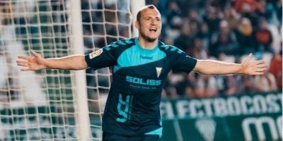 В «Альбасете» переживають, що Зозуля вирішить повернутися в «Динамо». Іспанці зробили Роману нову пропозицію про продовження контракту