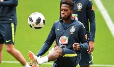 Бразильські вболівальники звинувачують у поразці збірної Бразилії Тіте та «Шахтар»
