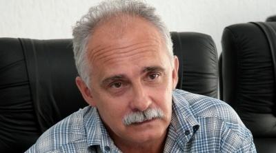 Сергей Рафаилов: «Футбол 1/2» нужно просто назваться каналом «Шахтер»