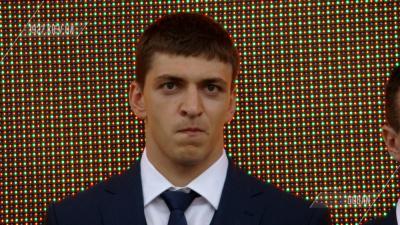 Чому збірна України втрачає нападника Будківського