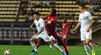 Гол Русина вивів «Зорю» у плей-офф кваліфікації Ліги Європи