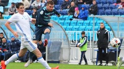 Хавбек «Динамо» може стати гравцем «Волині»