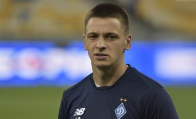 Назарий Русин уже в отпуске, где показал свою дворовую «команду мечты»