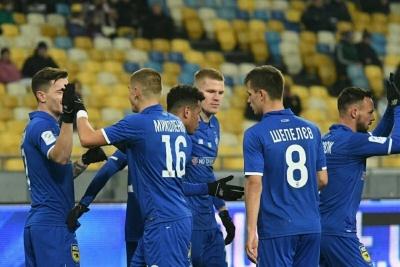 Чотири думки після матчу «Динамо» - «Маріуполь»