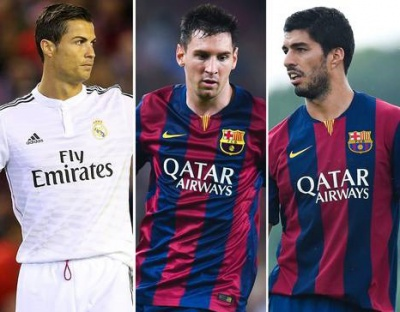Стало відомо, хто побореться за титул найкращого гравця Європи
