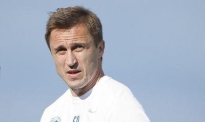 Нагорняк: «Для «Динамо» грати на утримання в матчі з «Олімпіакосом» - подібно смерті»