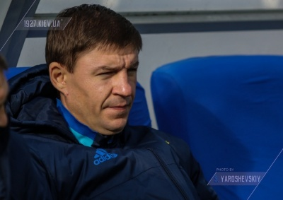 Максим Шацьких — про шанси «Динамо» в протистоянні із «Лаціо»
