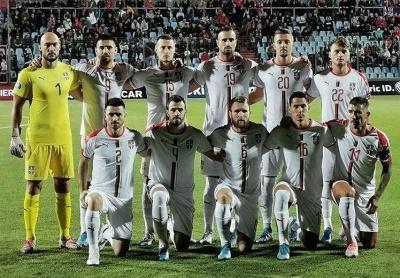 В стане соперника. Сербия сыграет товарищеский матч с Парагваем Дерлиса Гонсалеса