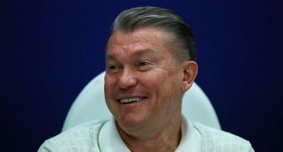 «Прийшов п'яний», – Блохін про витівки Мілевського в «Динамо» та епізод з халатом