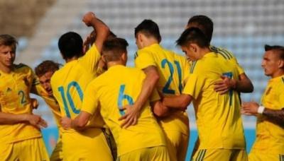 Молодіжна збірна України мінімально перемогла Андорру завдяки феноменальному голу Шведа