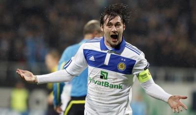 Синдром Артема Мілевського в українському футболі