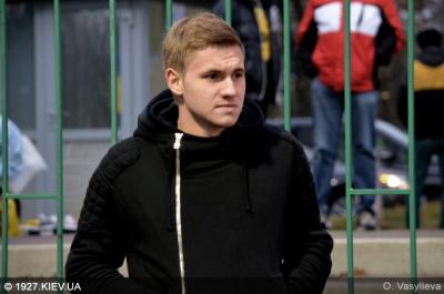 Владислав Калітвінцев: «Перехід в «Зорю» - крок вперед для мене»