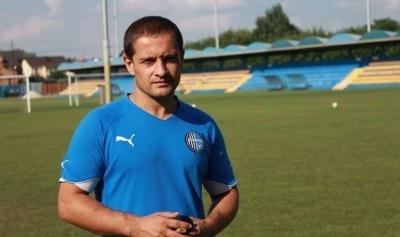 Роман Санжар: «Лук'янчук приходив до нас як центральний оборонець, але в мене він гратиме на правому фланзі»