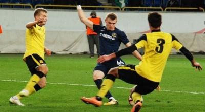 Гравцями «Дніпра-1» цікавляться клуби Прем'єр ліги
