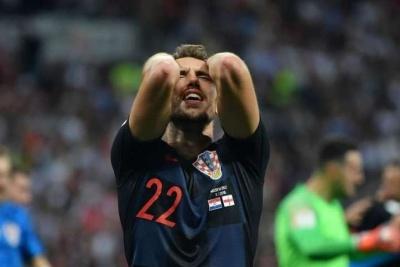 Йосип Піварич: «Навколо збірної Хорватії досі присутня ейфорія від виступу на ЧС»