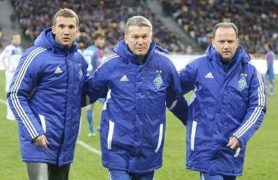 Посаду в ФФУ може отримати і третій володар «Золотого м'яча» з України