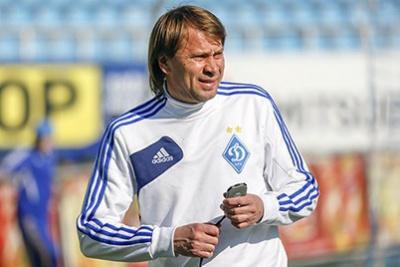 Олексій Герасименко: «Є претензії до гри в обороні»