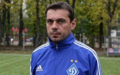 Юрій Дмитрулін: «Для хлопців важливо відчувати увагу з боку першої команди»