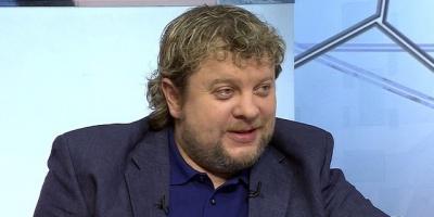 Олексій Андронов: «Що сьогодні скаже Луческу?»