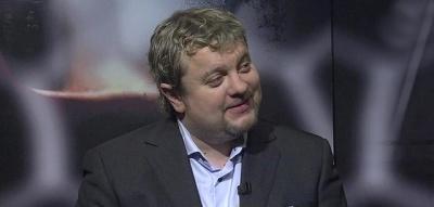 Олексій Андронов: «Динамо» зобов'язане займати друге місце в групі Ліги чемпіонів»