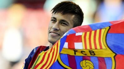 Барселона не доплатила за Неймара