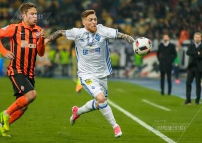 Віторіну Антунеш: «Ми повинні виграти головний трофей українського футболу»