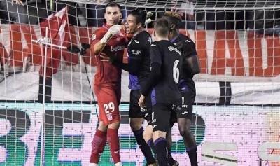 Рауль Ріанчо: «Шкода, що Луніна не забрали в свій час «Динамо» або «Шахтар»