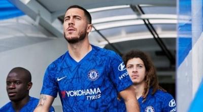 «Челсі» офіційно представив форму сезону 2019/20