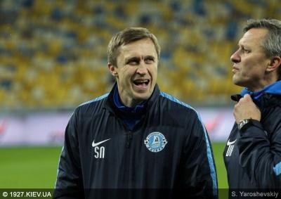 Сергій Нагорняк: «Динамо» не треба витрачатися на гравців рівня Кадара або Пантича, потрібні такі, як Беланда та Мбокані»