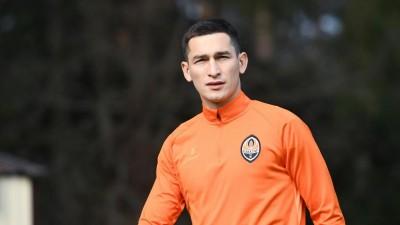 Степаненко рассказал, почему не стал игроком «Динамо»