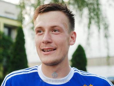 Віталійс Ягодінскіс: «У Сергія Реброва значно цікавіший тренувальний процес»