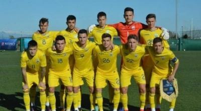 Русин вдруге поспіль забиває за збірну України U-21