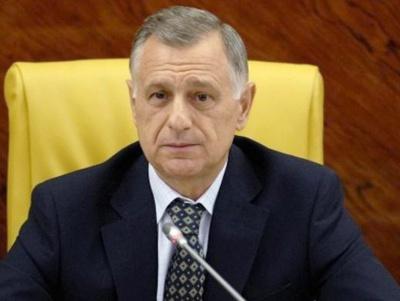 Перший віце-президент ФФУ: «УЄФА може застосувати серйозні санкції по відношенню до «Арені-Львів»