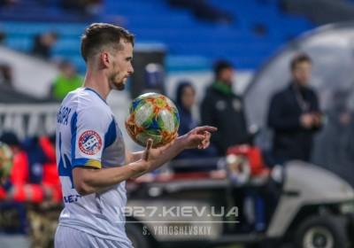 Томаш Кенджора: «Динамо» та «Шахтарю» в Польщі немає рівних»