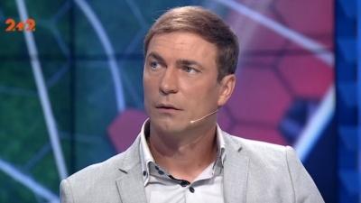 Олег Венглинський: «Порівнювати людей, які працюють на благо футболу, із дворовими собаками - це верх цинізму»