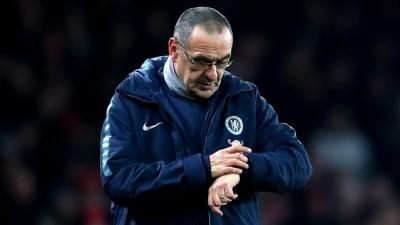 «Милан» предложил Сарри зарплату 3 млн евро и контроль над трансферами