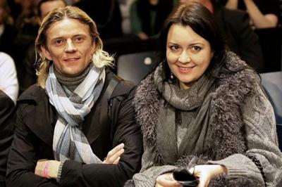 Бывшая жена Анатолия Тимощука: «Бил по самым больным местам»