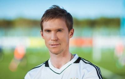 Глєб: «Петрович - командний гравець, добре бачить поле і має відмінний, поставлений удар»