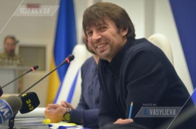 Олександр Шовковський: «Якість гри, яку показує Бойко, мені подобається»