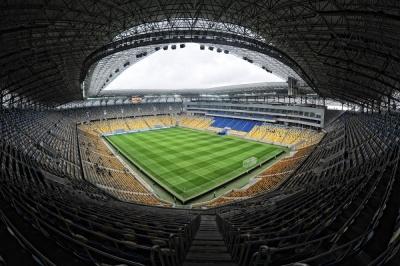 Матч «Шахтар» - «Ліон» все ще може пройти у Львові?