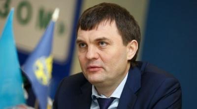В'ячеслав Заховайло: «Домовленість про співпрацю «Динамо» з Красніковим стала несподіванкою навіть для мене»
